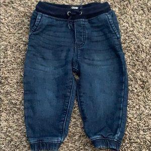 Oshkosh B'gosh Baby Boy Denim Pants